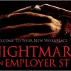 FWC Workplace Bullying Order - A Nightmare on Employer Street?